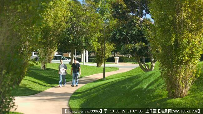 30多张景观设计实景图-公园景观公共绿地-设计师图库