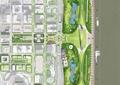 公园设计,滨水公园,公园规划