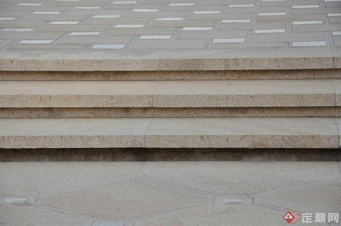 台阶真实场景素材高清