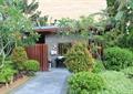 公厕,公建,围栏,花池