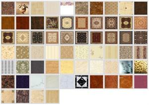 室内地面材质素材