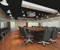 会议室,会议桌椅,吊灯