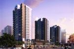 004沿繁荣楼街景