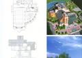 会所,会所建筑,会所景观,商业会所,欧式会所