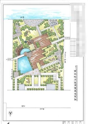 翠湖公园景观设计