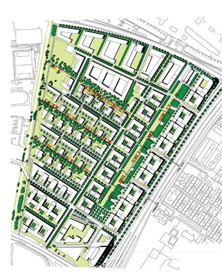 城市景观规划设计图-城市规划-设计师图库