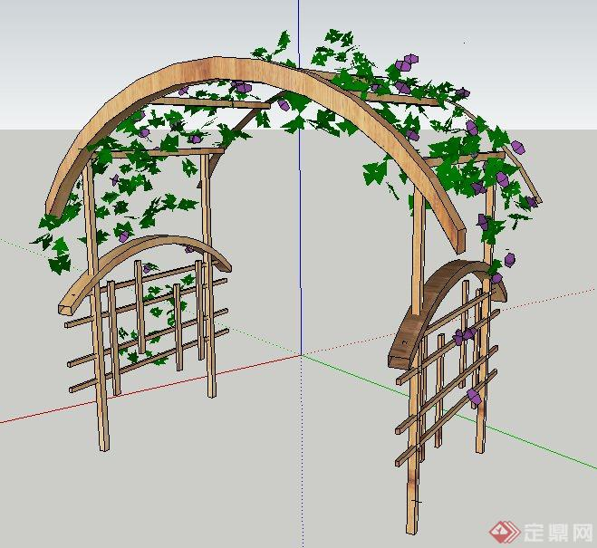 arch模型步骤
