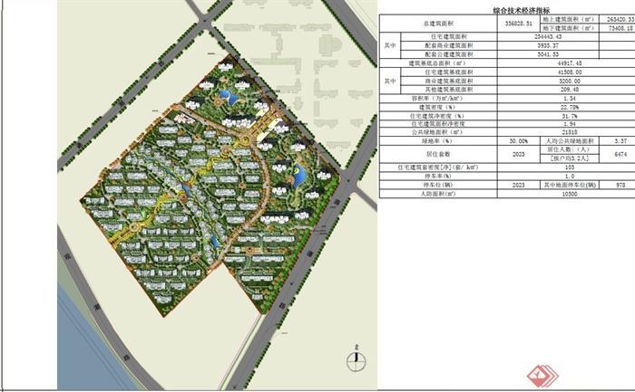 某欧式住宅别墅风格与高层画图区规划设计PD平面设计师建筑笔记本图片