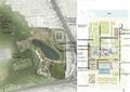 公园,滨水公园,公园设计