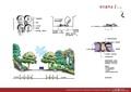 道路景观,道路规划,道路施工