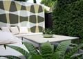 沙發,茶幾,盆栽,植物墻,垂直綠化