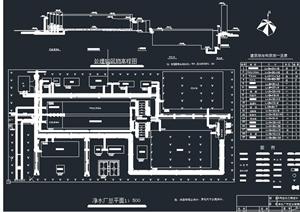 CAD图块施工图设计素材下载