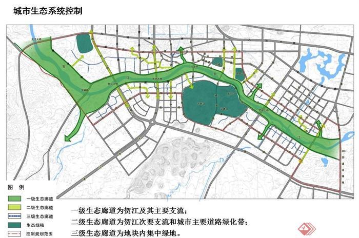 某市一江两岸景观规划设计PPT文本