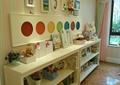 置物柜,装饰画,背景墙,装饰摆件