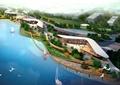 滨水景观,湿地公园,生态公园,公园设计