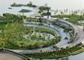 湿地公园,生态公园,绿化景观,滨水景观