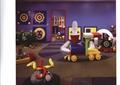 游樂室,游樂設施,兒童游樂室,游樂室裝飾