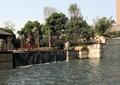跌水景观,跌水池,喷泉水景,水钵