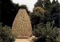 灌木,景观小品,竹编小品