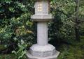 灯龛,灯具,庭院灯,景石