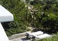 庭院,露台,庭院景观,躺椅