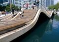 拱桥,园桥,水景,河流景观
