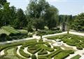 植物迷宫景观,植物墙,灌木植物,园路,花卉植物,常绿大乔木