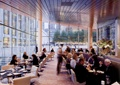 餐厅,餐厅装饰,餐厅空间,桌椅