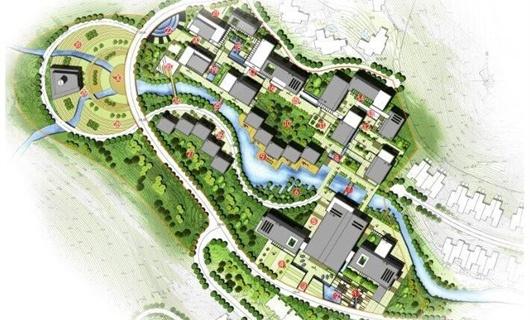 乡镇旅游专项规划方案