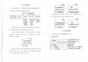 施工图概念理论知识详解(扫盲教程)