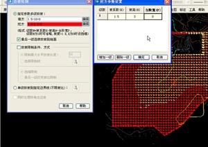 土方边坡计算(飞时达土方方格网法放坡)演示教程