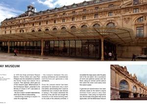 多个博物馆建筑及装饰设计实例文本