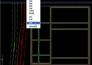 总图设计软件GPCADZ V3.0.1视频演示教程(构筑物)