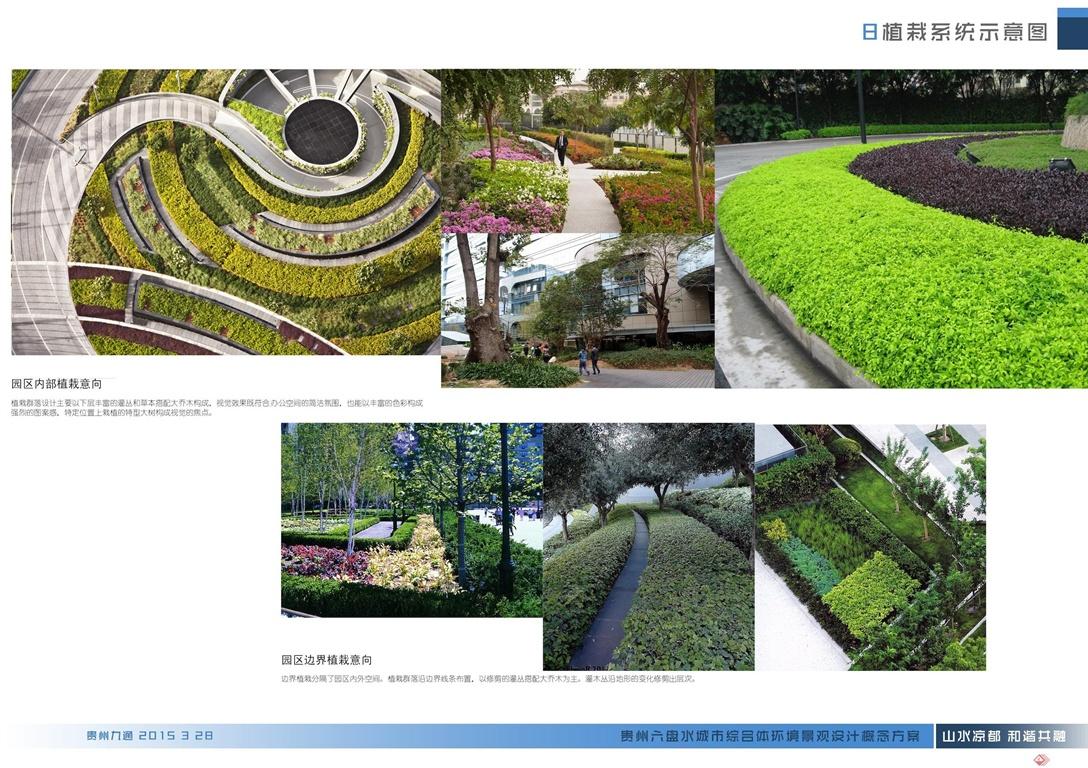 8植栽系统示意图