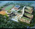 合肥市某小学规划设计方案