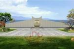 掬月山顶休闲区 (4)