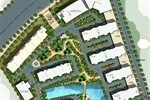 zwc小区建筑规划设计4