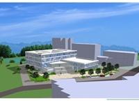 图书馆建筑设计2