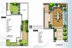 D&Y苏州丽湾域庭院景观设计方案