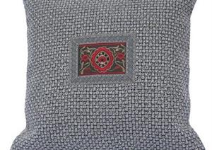 53張3DMAX時尚抱枕貼圖