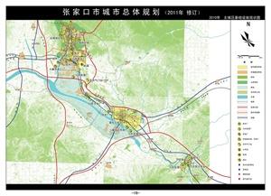 城市規劃案例