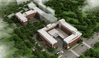 医院建筑改造规划