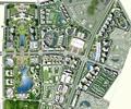 城市规划,城市中心区
