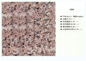 242种国产花岗岩贴图素材