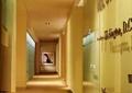 形象墙,走廊,过道,装饰画,办公空间
