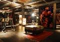 沙發凳,裝飾畫,健身器材,地毯