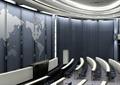 会议室,办公空间,演讲台