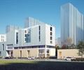 医院,护理院,医疗建筑