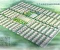 新村规划设计效果图