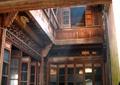 木質建筑,古建筑,建筑門窗